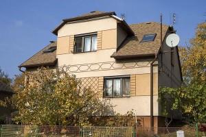 rodinný dům nová střecha na klíč jaroměř