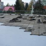střecha bazén 045