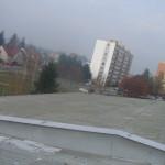 střecha-hala Jaroměř 016