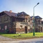 Rekonstrukce střechy Jaroměř