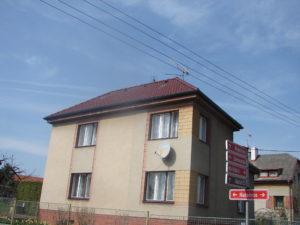 střecha Černožice 002