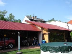 střecha Josefov 002