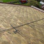 střecha H.K 001