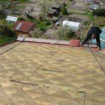 střecha H.K 003