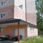 střecha H.K 004