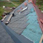 střecha H.K 006