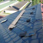 střecha H.K 008