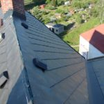 střecha H.K 009