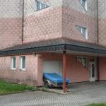 střecha H.K 011