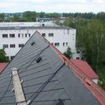 střecha H.K 015