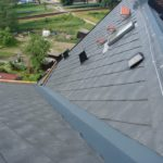 střecha H.K 018