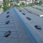 střecha H.K 021