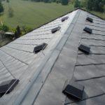 střecha H.K 022