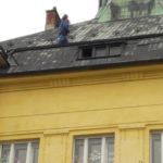 střecha škola 010