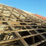 střecha 025