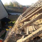 střecha 028
